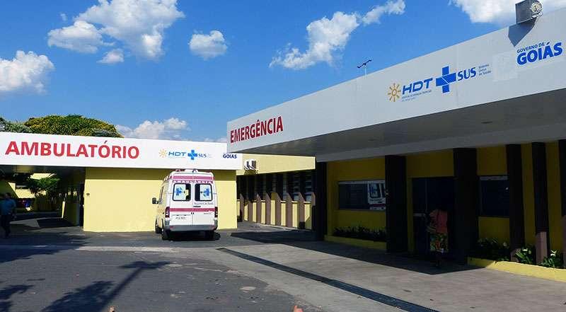 HDT forma Time de Resposta Rápida para emergências