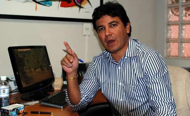 Ex-prefeito de Trindade tem mais de R$ 1 milhão em bens bloqueados