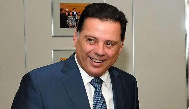 Marconi Perillo define liderança de Goiás no cenário nacional