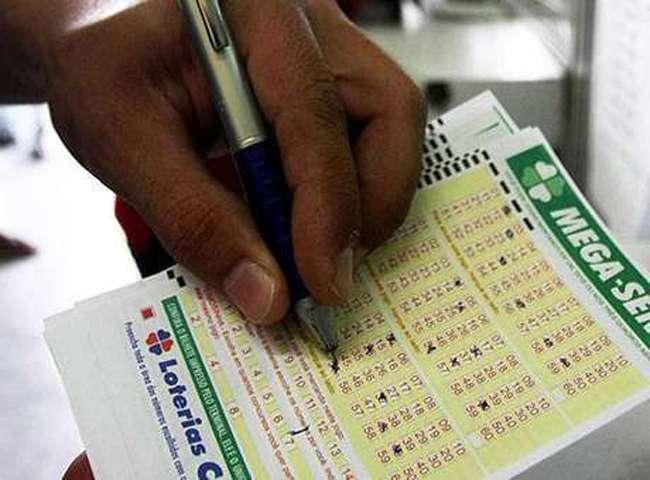 Mega-Sena sorteia prêmio de R$ 11 milhões nesta quarta-feira