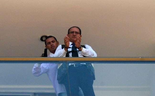Ex-secretário municipal disse que ficaria famoso em Brasília