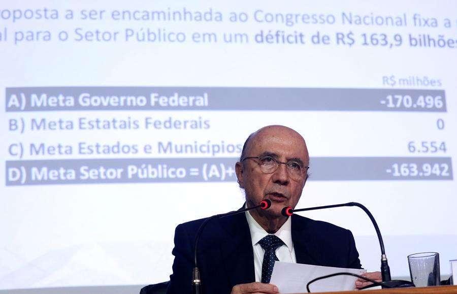 Governo deve anunciar amanhã medidas para redução do gasto público