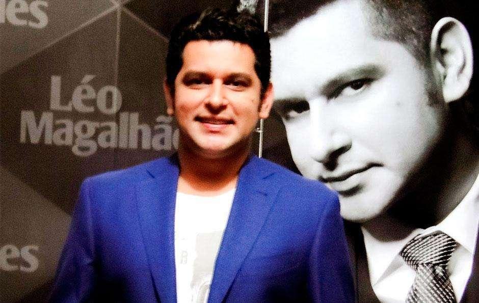 Empresa do cantor Léo Magalhães fecha acordo na justiça trabalhista com ex-baixista
