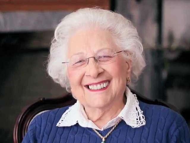 Lia Maria Aguiar, herdeira do Bradesco vai doar toda a sua fortuna para caridade