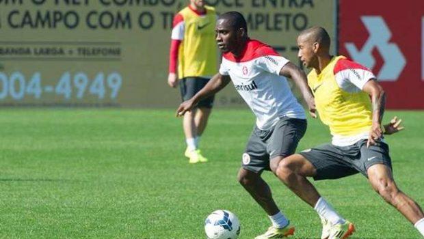 Willians treina separado e Abel mantém mistério no Inter