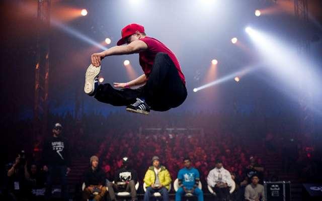 Goiânia recebe hoje campeonato mundial de street dance