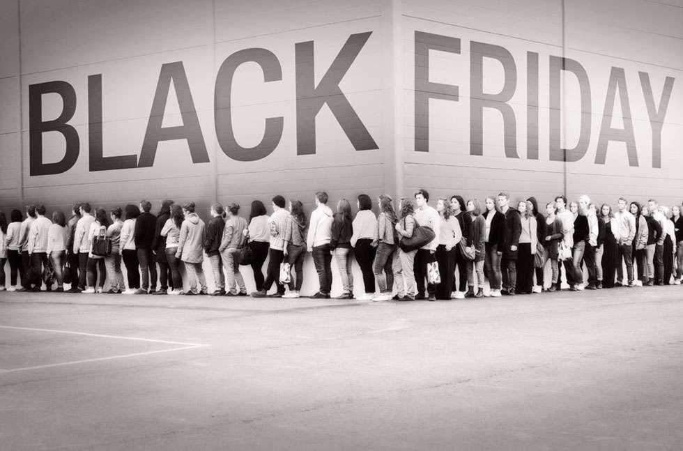 Black Friday cresce em 2014 e vai até domingo