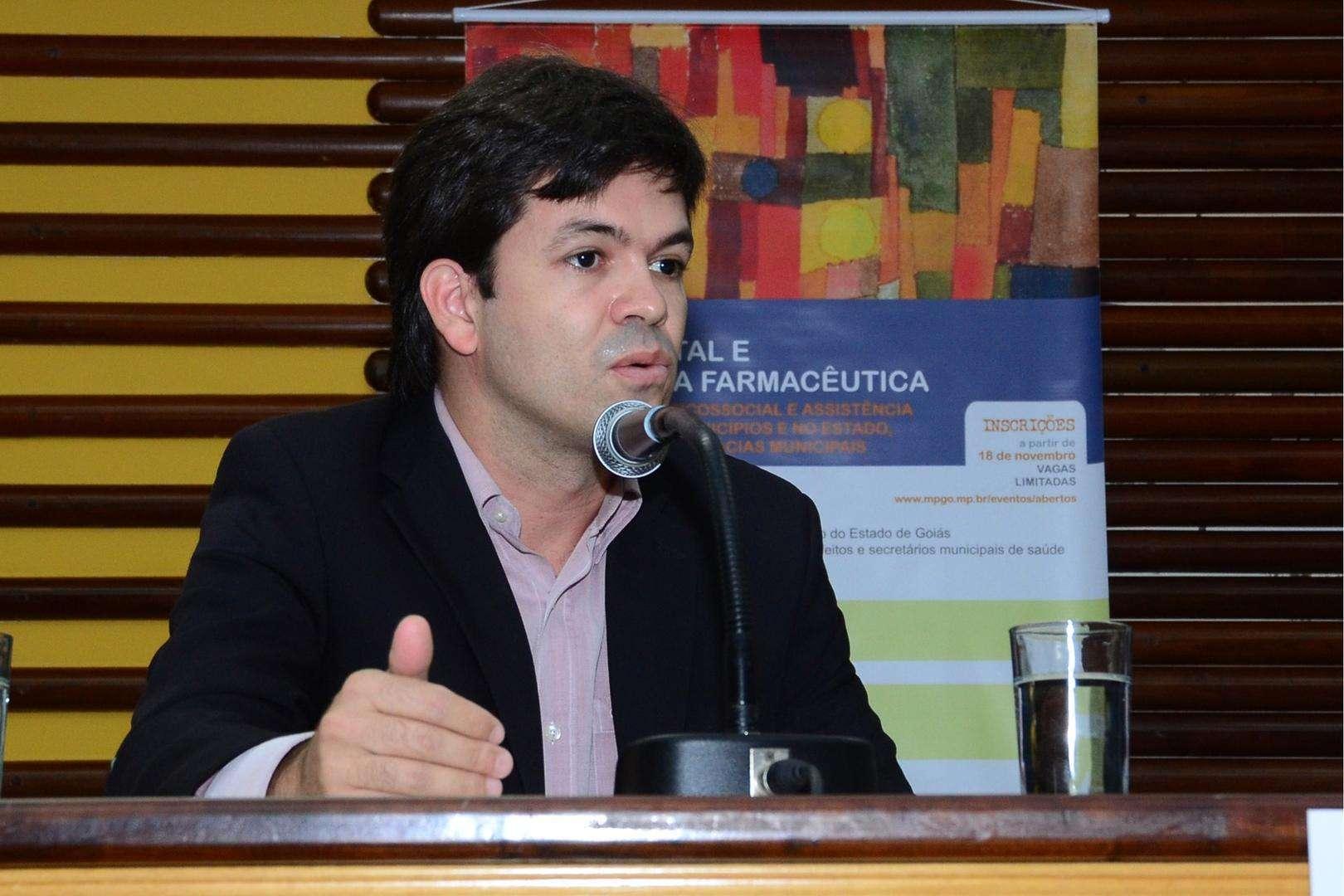 Secretário de Saúde de Goiânia nega envolvimento com fraudes em UTIs