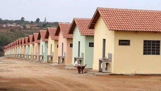 Agehab construirá 315 casas no Jardim Curitiba
