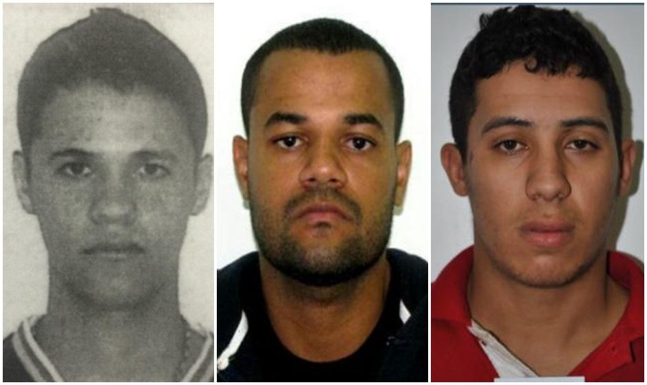 Três suspeitos de explodir caixas eletrônicos em Goiânia morrem em troca de tiros com a PM