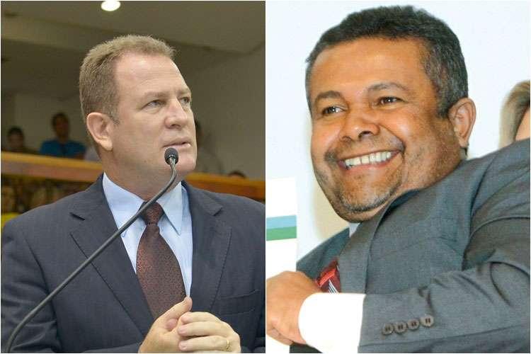 Major Araújo promete levar Santana Gomes à Justiça por questionar moralidade de sua aposentadoria