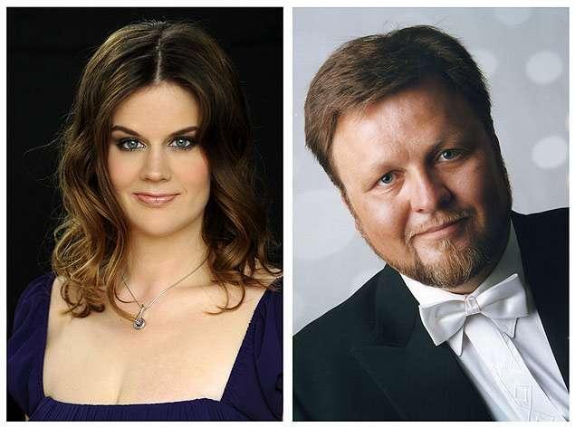 Dois cantores de ópera estão entre as vítimas da queda do avião na França
