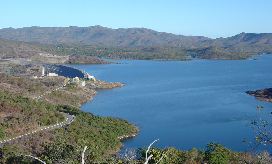 PF deflagra operação contra pesca ilegal no lago Serra da Mesa