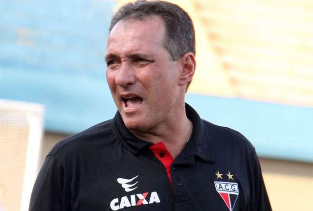 PC Gusmão é procurado pelo Vila Nova