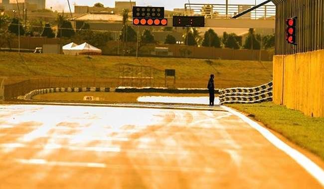 Corrida do Milhão é atração no Autódromo de Goiânia