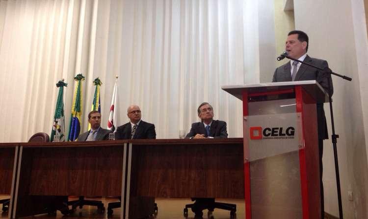 Celg D tem investimentos previstos em R$ 400 milhões