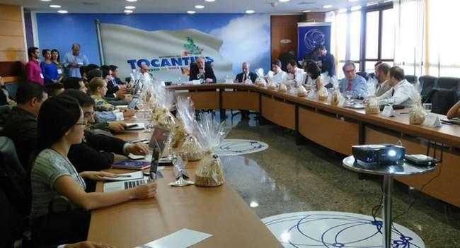 Governadores do Brasil Central assinam criação de consórcio