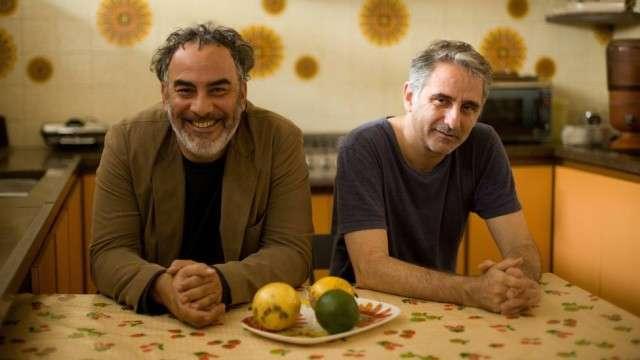'O Homem das Multidões' celebra parceria