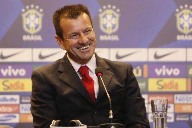AO VIVO: acompanhe a convocação da Seleção Brasileira de Dunga