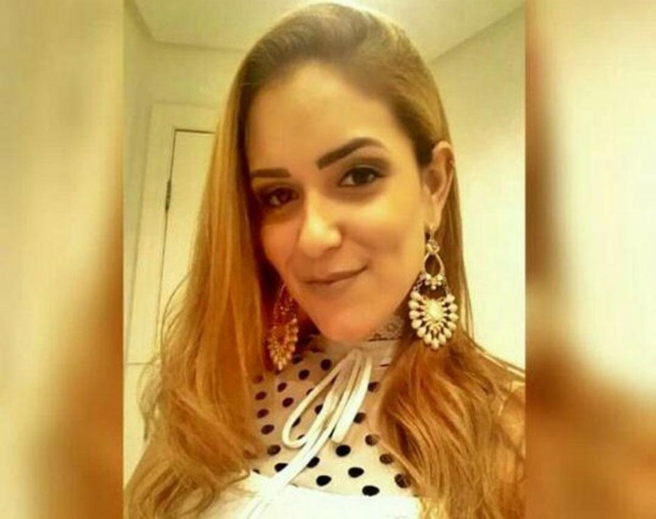 Jovem desaparecida ao ir a salão de beleza é encontrada em hotel no Centro de Goiânia