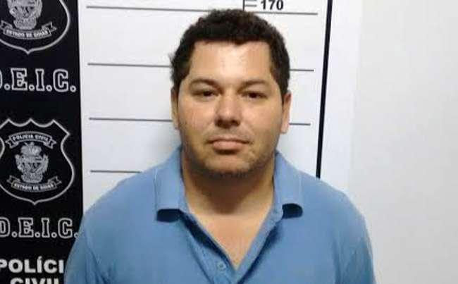 Hacker que aplicava golpes em todo o Brasil é preso em Goiânia