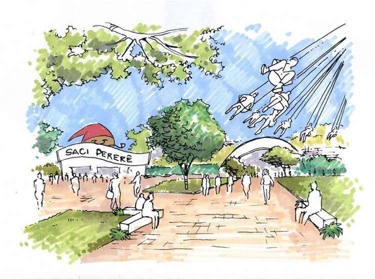 Centro Cultural Oscar Niemeyer recebe workshop sobre Cerrado