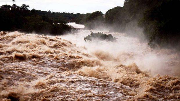 Depois da seca, Rio Piracicaba tem maior vazão do ano
