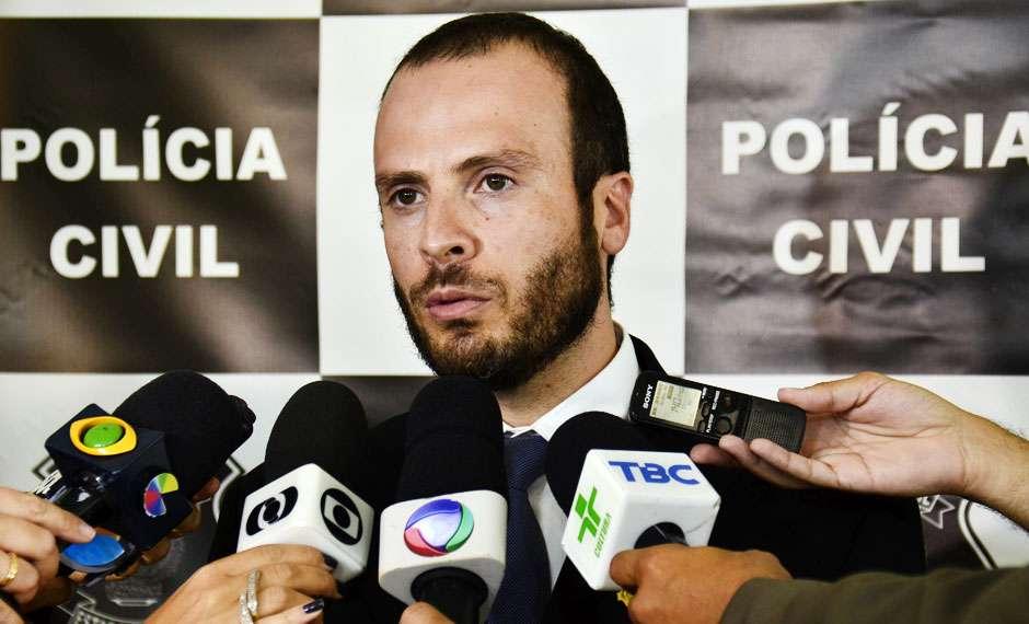 Dercap prende grupo que fraudou concurso público em Palminópolis
