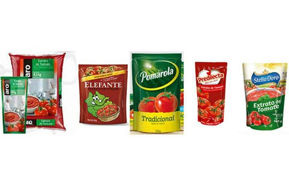 Anvisa proíbe venda de extrato e molho de tomate com pelo de roedor de 5 marcas