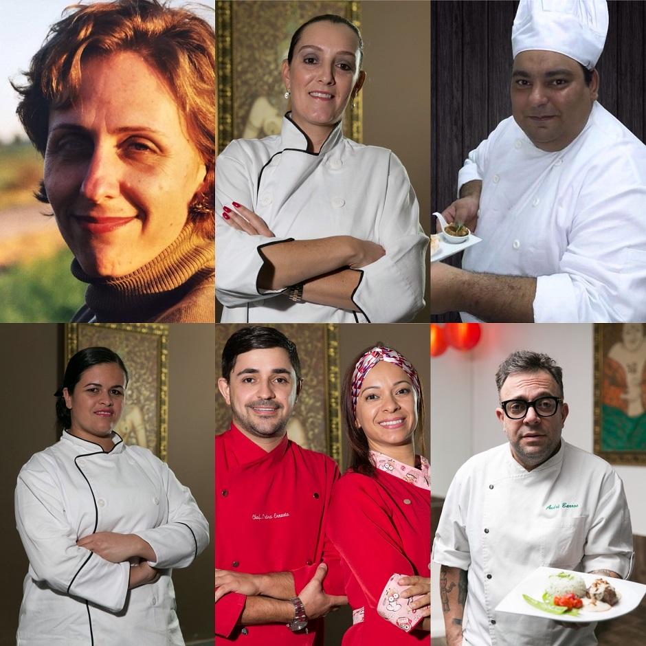 Festival gastronômico em motéis traz pratos de chefs a preço especial
