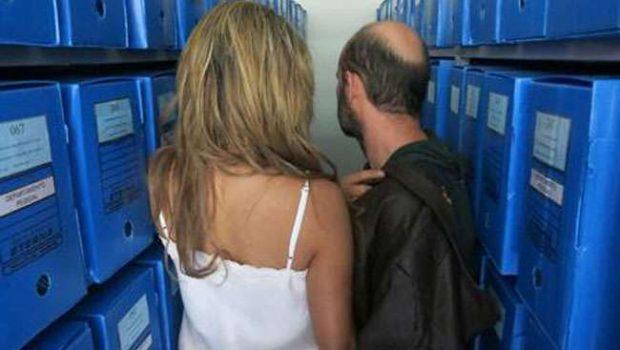 Empresário e amante assumem serem eles em vídeo de sexo