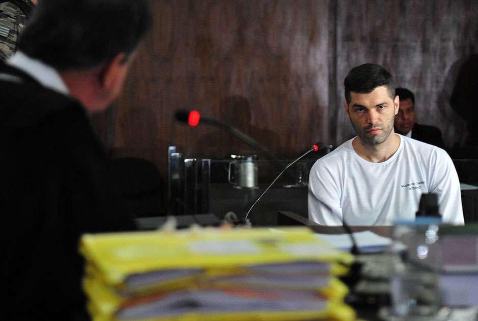 Novo júri do suposto serial killer é agendado para 2 de março