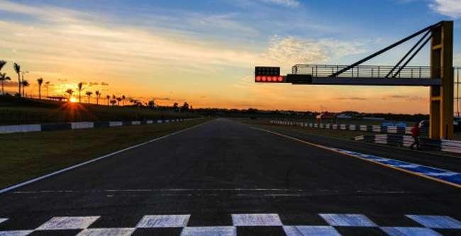 Autódromo de Goiânia sedia largada do 23º Rally dos Sertões
