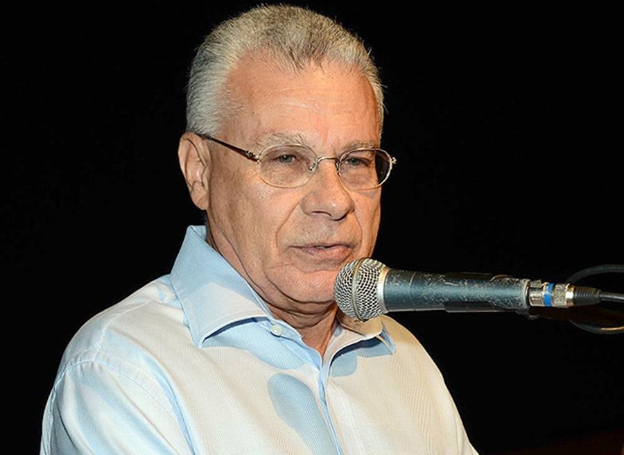 'O senhor fez a maior festa do PSDB de Goiás', diz empresário a Afrêni Gonçalves em grampo