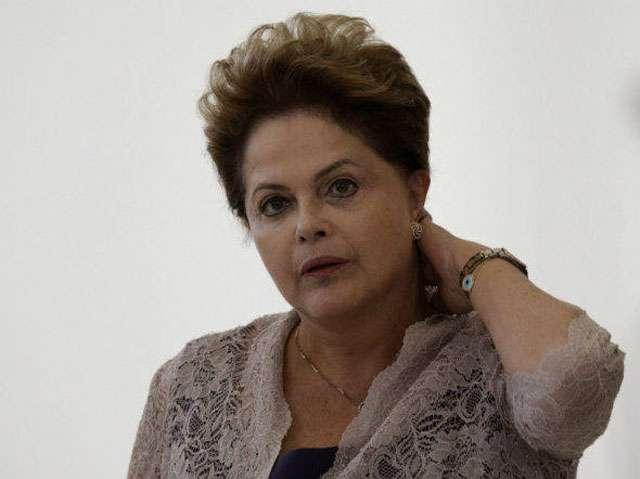 Avaliação do governo Dilma é a pior desde FHC, diz Ibope