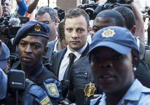 Oscar Pistorius é condenado pelo homicídio de sua namorada