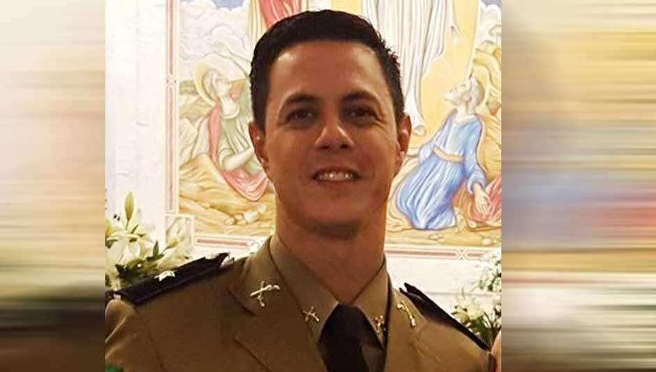 Durante atendimento de ocorrência, policial militar morre ao ser atingido por facada no peito, em Goiânia