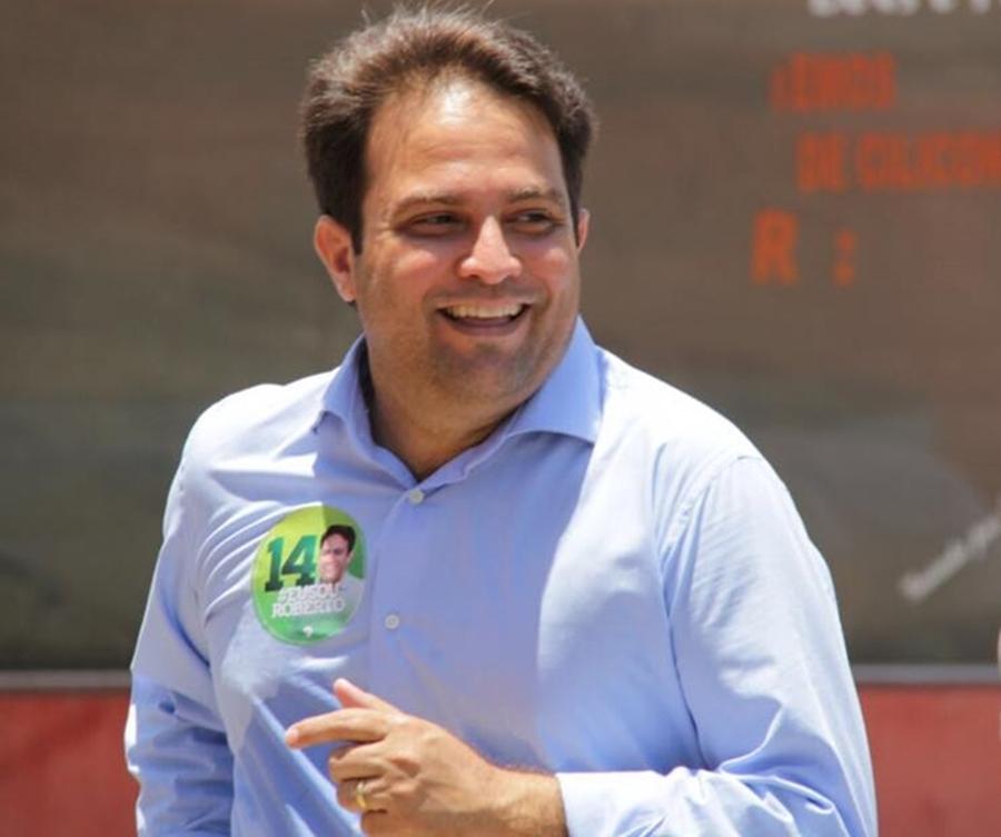 Roberto do Órion é eleito prefeito de Anápolis
