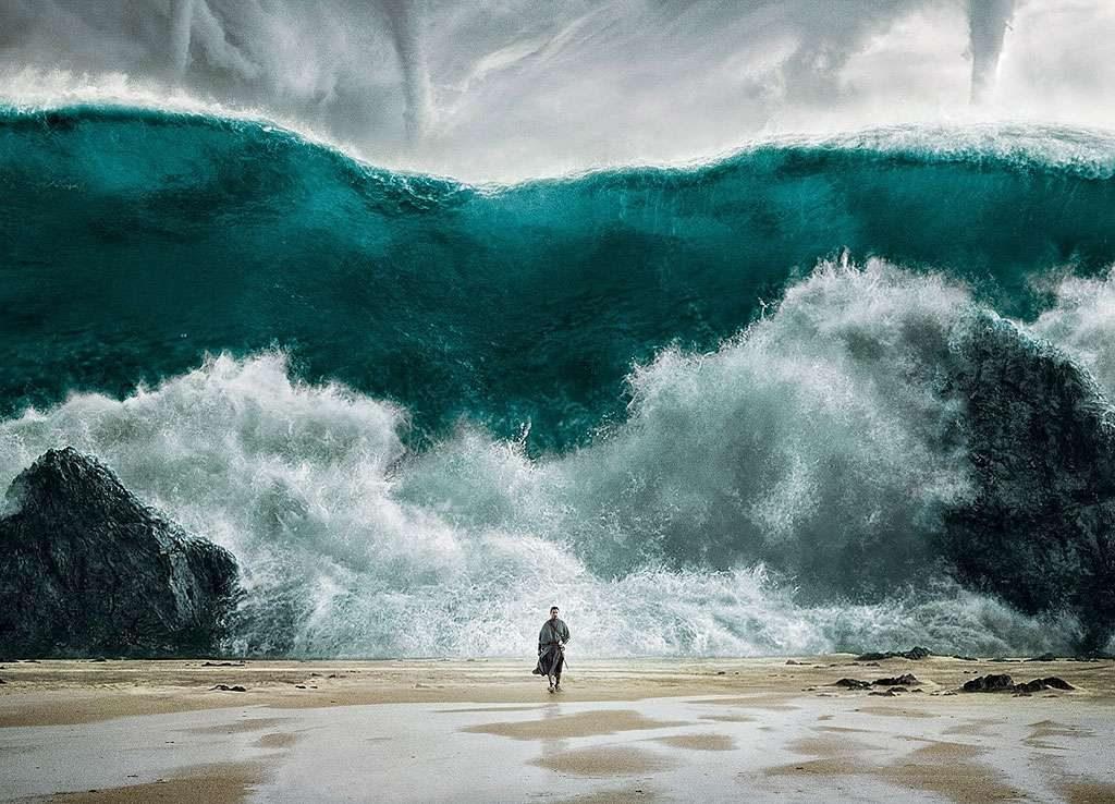 Confira o novo trailer de 'Êxodo: Deuses e Reis'