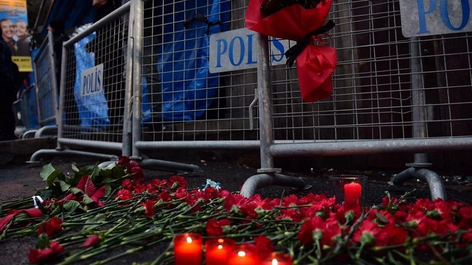 Turquia prende dois chineses suspeitos de atentado em Istambul