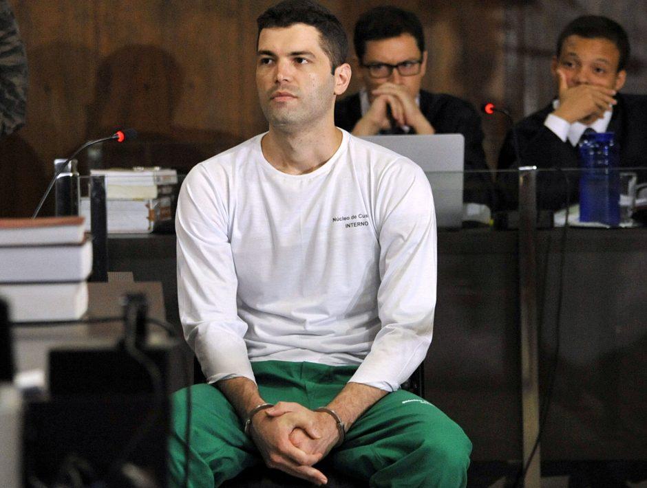 Serial Killer pega mais 21 anos de prisão em 32º assassinato julgado