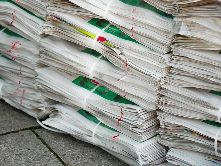 Governo de Goiás eliminará uso de papel em documentos oficiais