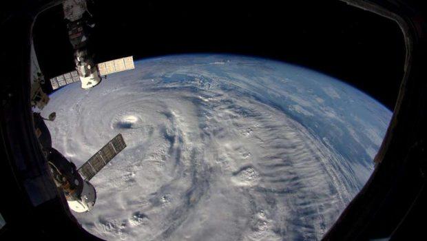 Vídeo em time-lapse mostra imagens impressionantes da Terra vista do espaço