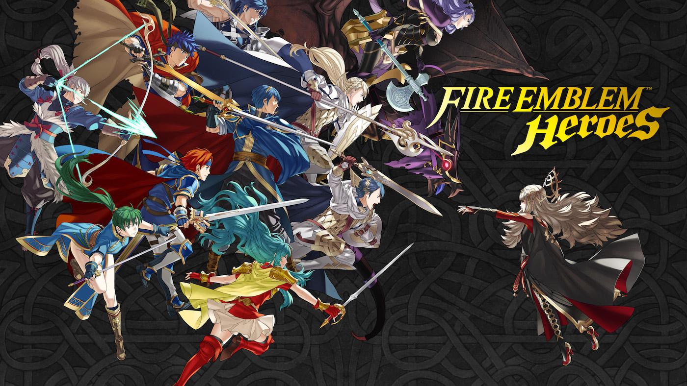 Fire Emblem vai ganhar novos jogos para Switch, celulares e 3DS