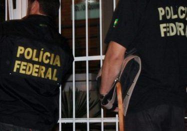 PF deflagra operação para investigar fraudes no Bolsa Atleta