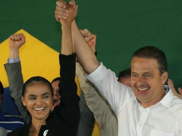 Icap: Marina na disputa pode ser ruim para Dilma e Aécio