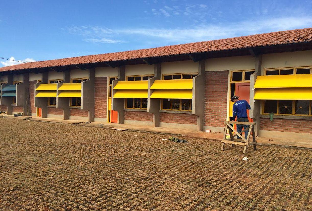 Marconi deve entregar 29 escolas Escolas Padrão Século 21 em 2017