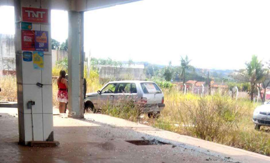 Polícia encontra carro de empresária que está desaparecida