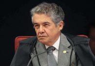 Marco Aurélio indica que investigação sobre Flavio Bolsonaro não ficará no STF