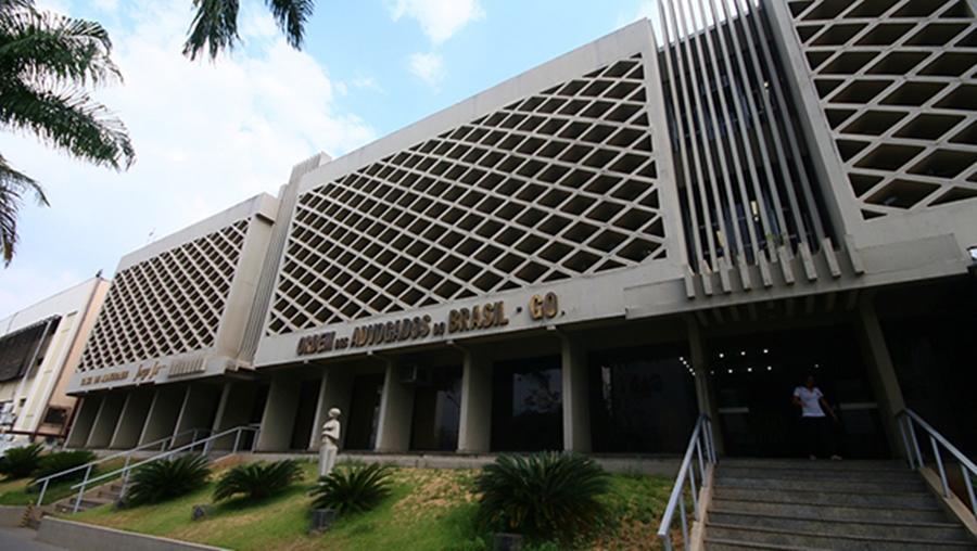 Justiça Federal suspende liminar que pedia novas eleições na OAB-GO